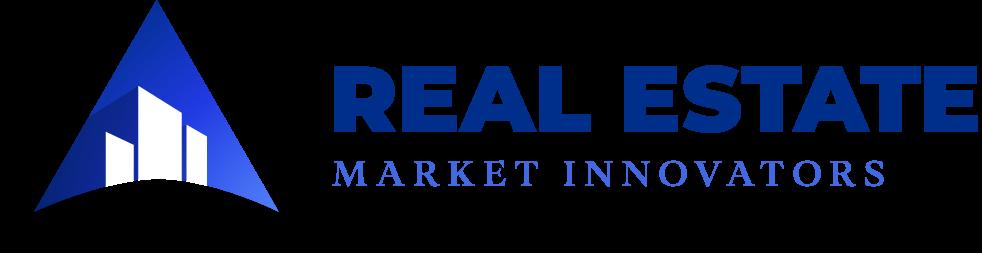 Real Estate Market Innovators Logo